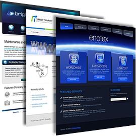 LamInfo.com, Diseño de Páginas Web Ciudad del Este